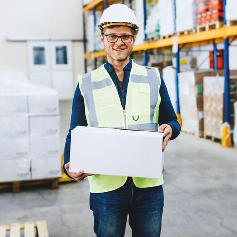 Logistics & Labour