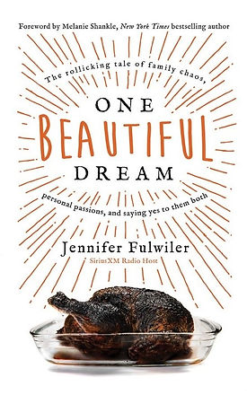 Jennifer Fulwiler - One beautiful dream.