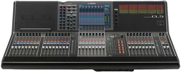 Yamaha CL5 Digital Console