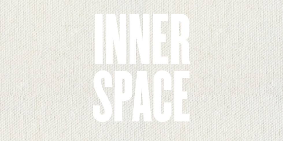 נעילת התערוכה והשקת הספר – חלל פנימי