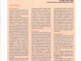 Neutropenia Inmunomediada
