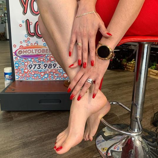 Nails Moltobella Salon