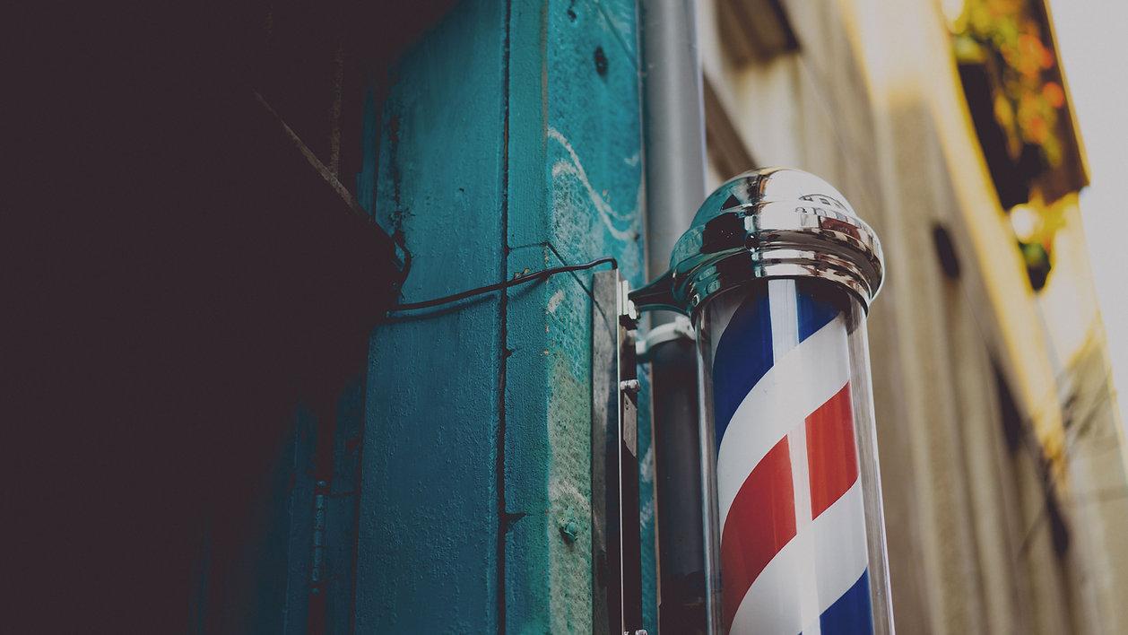 Barber's Pole