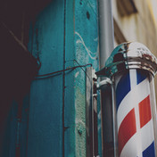 Pole Barber