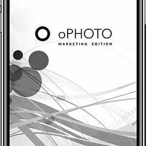 oPHOTO : Marketing Edition