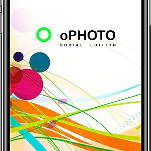 oPHOTO : Social Edition