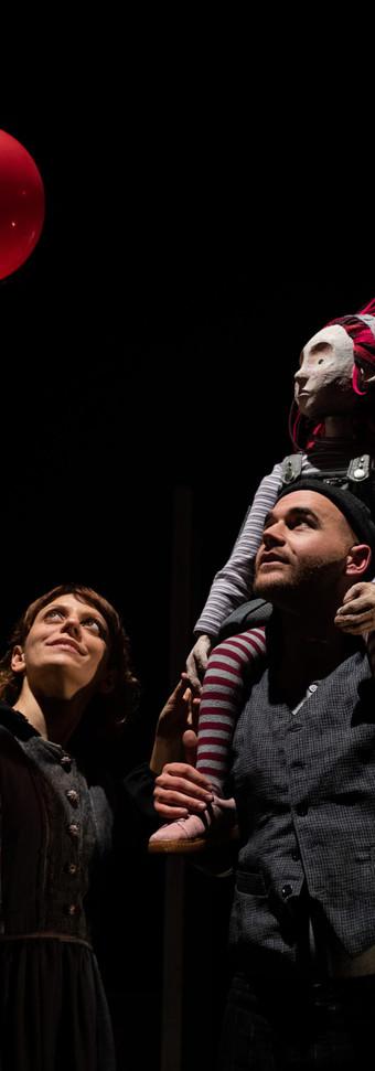 Raperonzolo - Stivalaccio Teatro