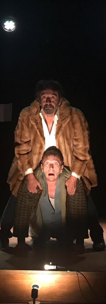 Brutti, Orchi e cattivi - Panedentiteatro/Scarpaccia teatro