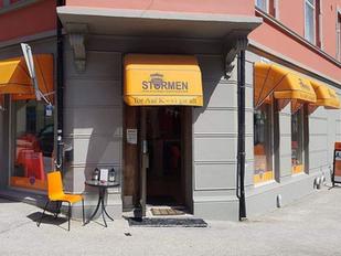 Medlems fordeler 2021 i Stormen Ålesund