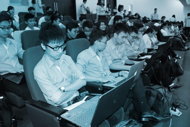 ベトナムのIT市場が成長