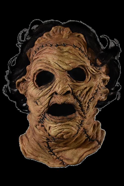 Leatherface TCM 3D Mask
