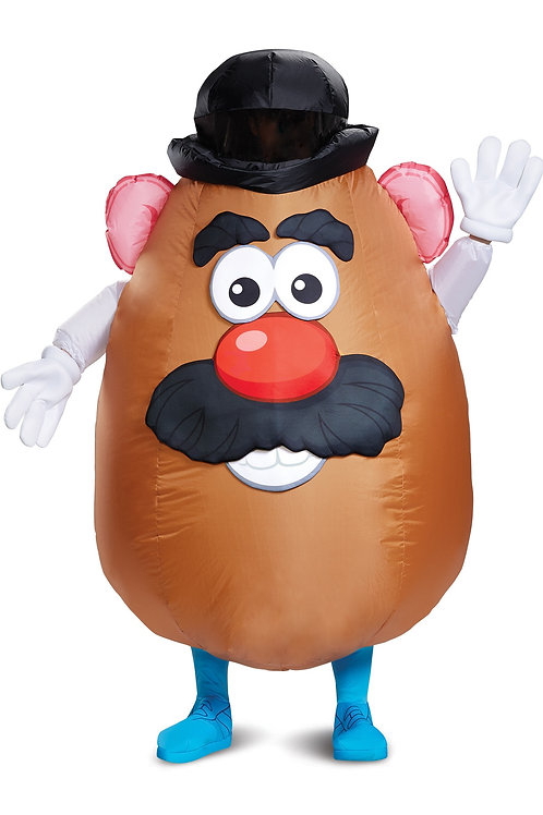 Toy Story Mr. Potato Head Adult Costume