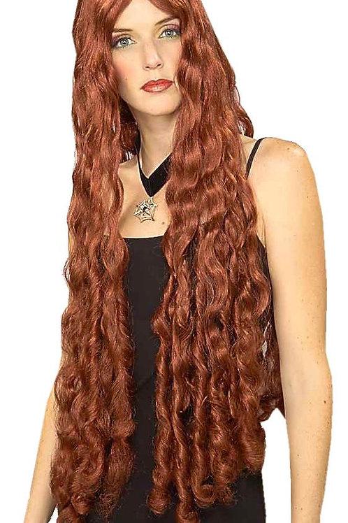 Mesmerelda Auburn Wig