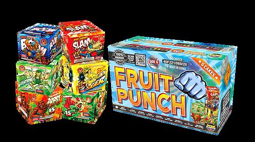 Fruit Punch Case Assortment