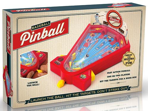 Desktop Pinball Game