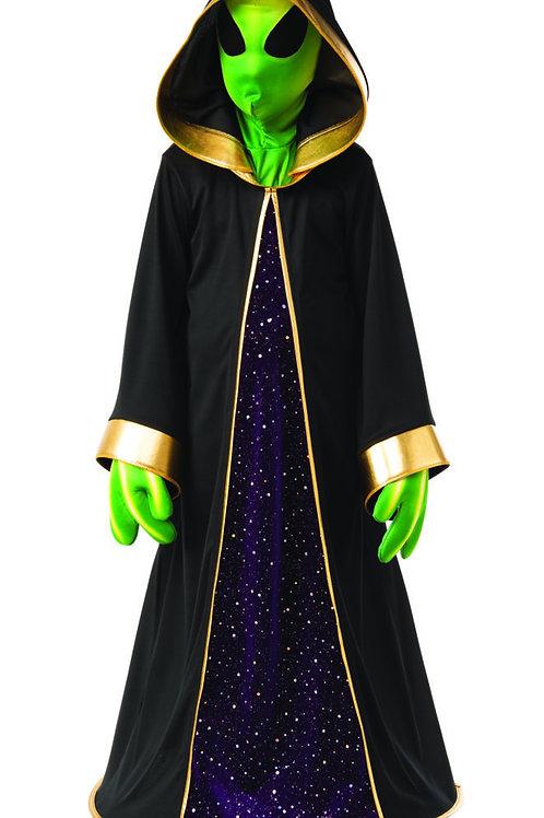 Alien Child's Costume