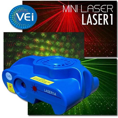 VEI Mini Laser Light