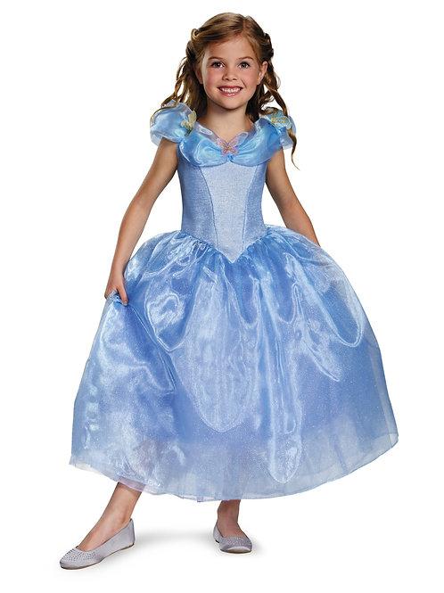Cinderella Girl's Costume