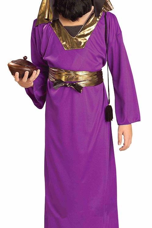 Wise Man Boy's Costume