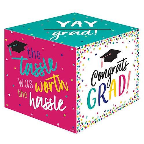 Yay Grad Card Box