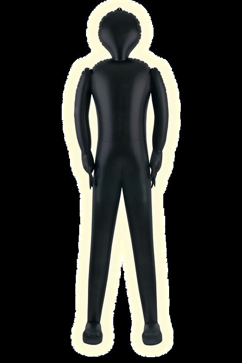 Inflatable Body Display Figure