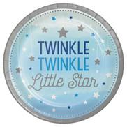 Blue Twinkle Twinkle