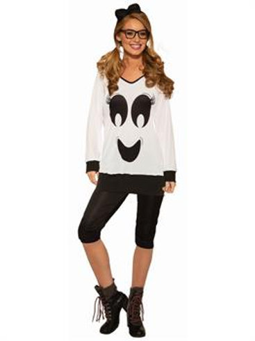 Ghostie Girl Women's Costume