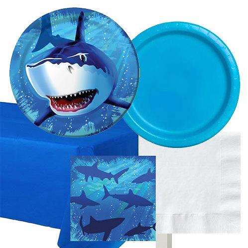 Shark Tableware Kit