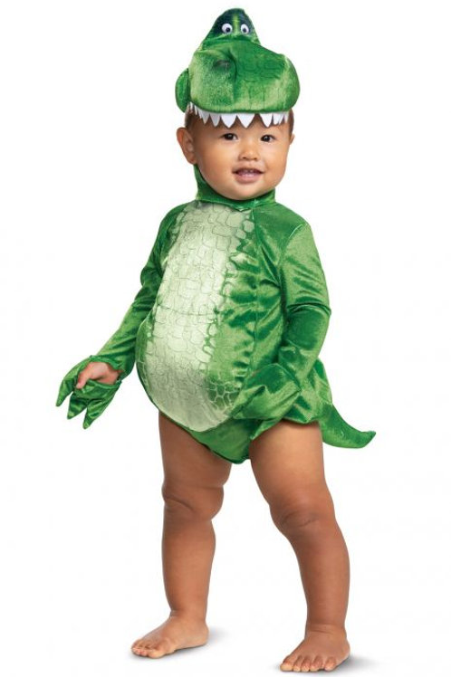 Toy Story 4 Rex Infant Costume