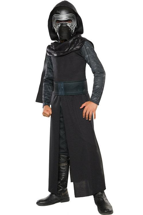 Kylo Ren Star Wars Boy's Costume