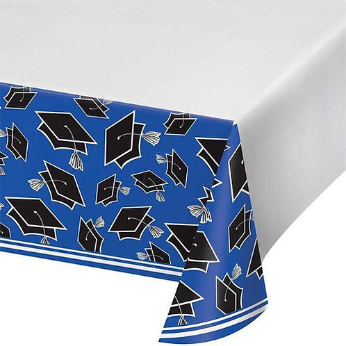 "Blue Grad 54""x102"" Tablecover"
