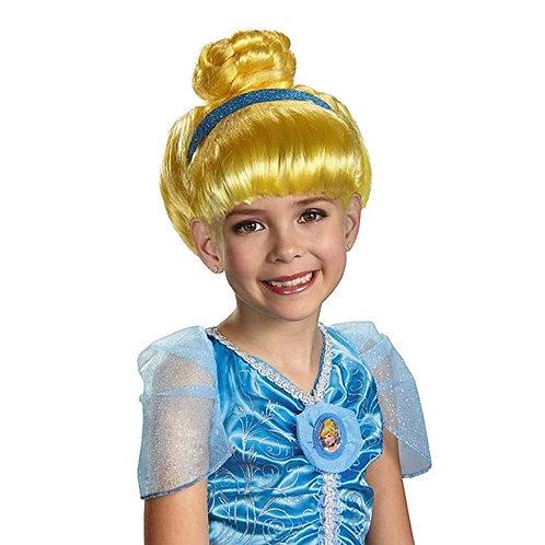 Cinderella Child's Wig