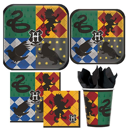 Harry Potter Tableware Kit