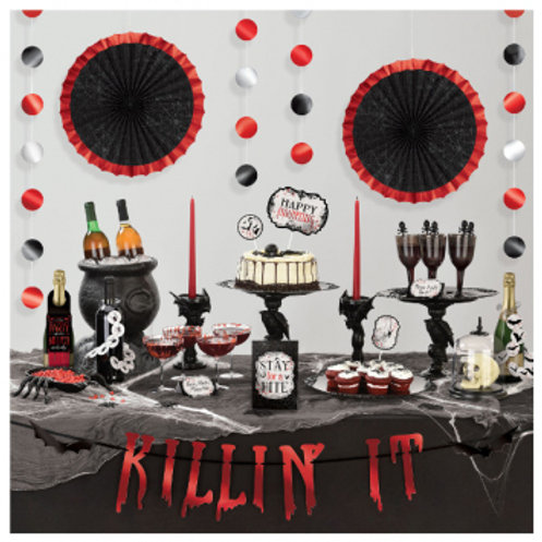 Killin' It Decorating Kit