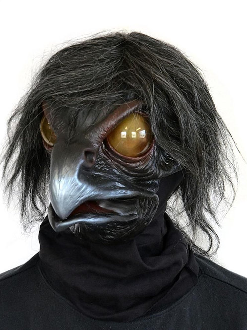 Ravenous Bird Mask