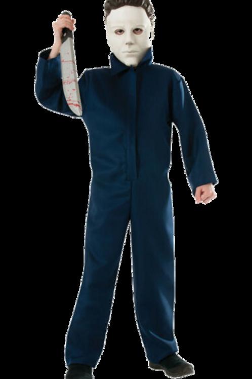 Michael Myers Boy's Costume