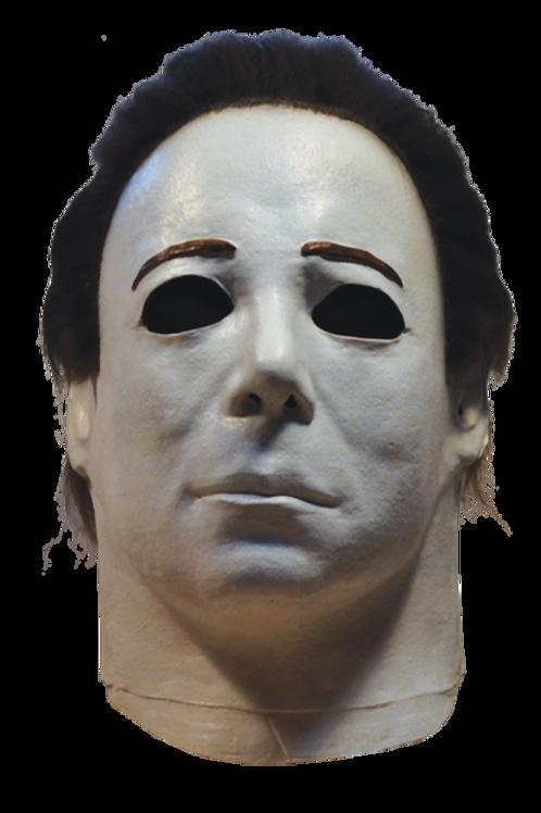 Halloween 4 Michael Myers Mask