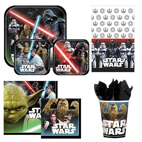 Star Wars Tableware Kit
