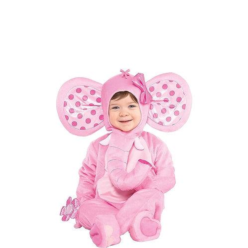 Elephant Sweetie Infant Costume