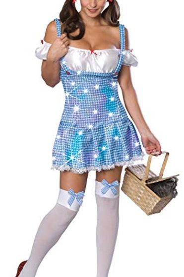 Secret Wishes Dorothy Women's Costume