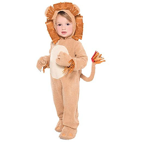 Loveable Lion Infant Costume