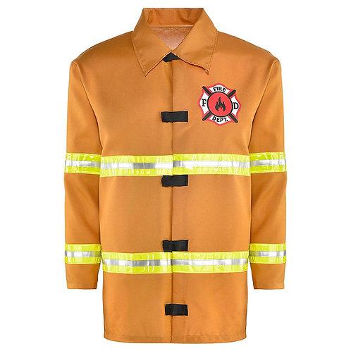 Adult Firefighter Jacket