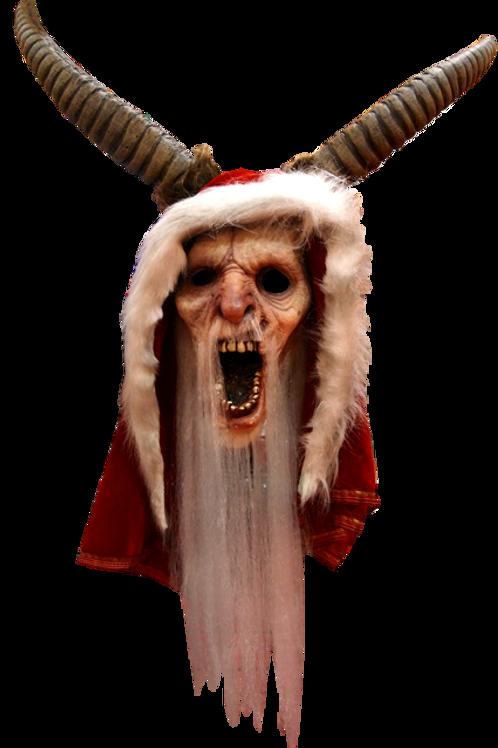 Krampus Mask