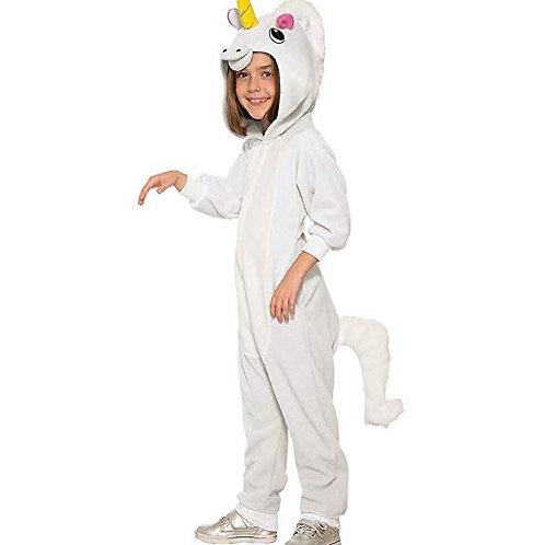 Unicorn Girl's Costume
