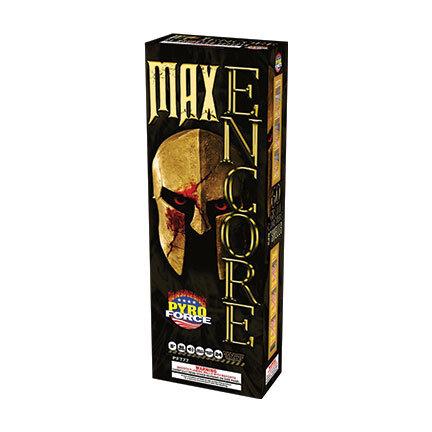 Max Encore Artillery Shells