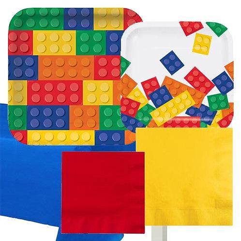 Lego Tableware Kit