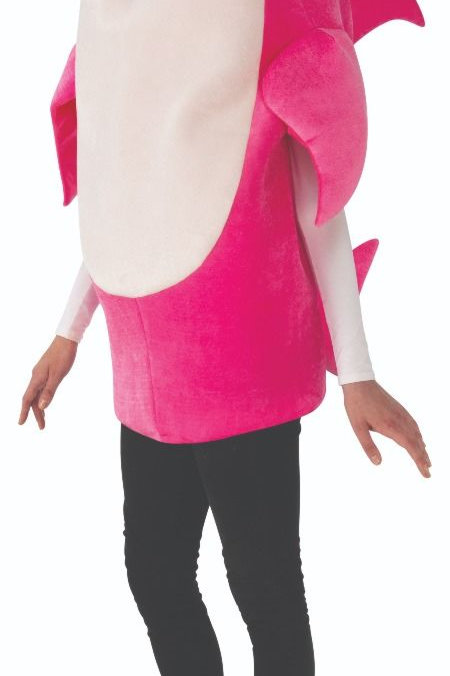 Mommy Shark Singing Men's Costume
