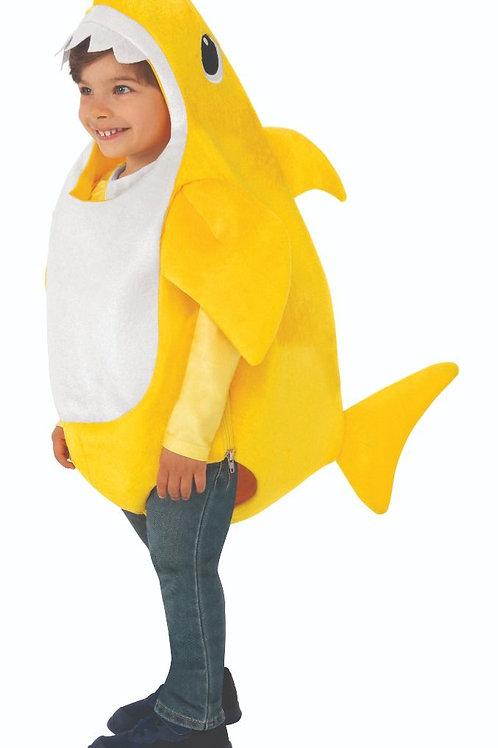 Baby Shark Singing Infant's Costume