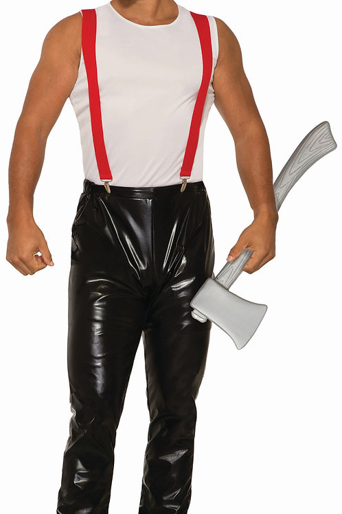 Hunky Hero Men's Costume