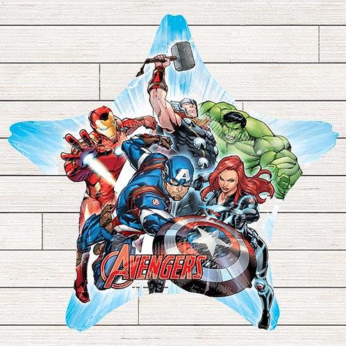 """29"""" Avengers Mylar Balloon"""